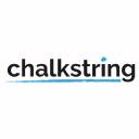 Chalkstring logo icon