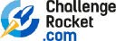 Challenge Rocket logo icon