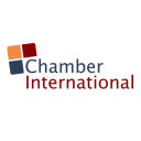 Chamber Int logo icon