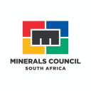 Chamber Of Mines logo icon