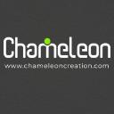 chameleon creation A&M logo