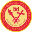 Chaminade Hs logo icon