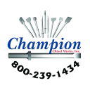 Champion Chisel Works logo icon
