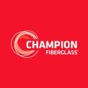 Champion Fiberglass logo icon