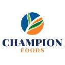 Champion Food Group logo icon