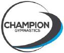 Champion Gymnastics Academy logo