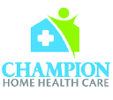 Champion Home Health Care logo icon
