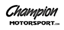 Champion Motorsport logo icon