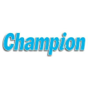 Champnews logo icon