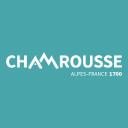 Chamrousse logo icon