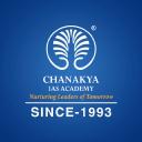 Chanakya Ias Academy logo icon