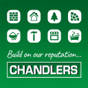 Chandlers Bs logo icon