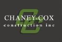 Chaney cox Construction Inc Logo