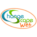 Changescape Web logo icon