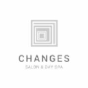 Changes Salon logo icon