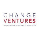 Change Ventures logo icon