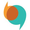 Changing Aging logo icon