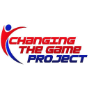 Changing The Game Project logo icon