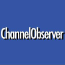 Channel Observer logo icon