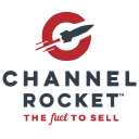 Channel Rocket logo