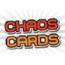 Chaos Cards logo icon