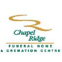 Chapel Ridge Funeral Home logo icon