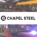 Chapel Steel logo icon