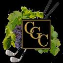 Chardonnay Golf Club logo icon
