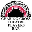 Charing Cross Theatre logo icon