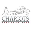 Chariots Specialist Cars logo icon