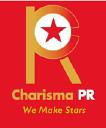 Charisma PR logo
