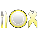 Charity Dine logo icon