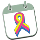 Charity D Os logo icon