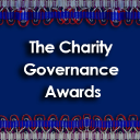 The Charity Governance Awards logo icon