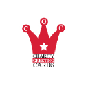 Charity Greeting Cards logo icon