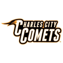 Charles City Comets logo icon