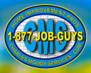 Charles Moody Services logo