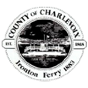 Charlevoix County logo icon