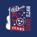 The Charlie Daniels Band logo icon