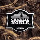 Charlie Noble logo icon