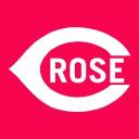 Charlie Rose Baseball logo icon