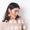 Charly James logo icon