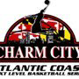 Charm City Basketball logo