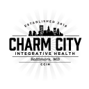 Charm City Integrative logo icon