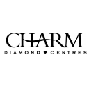 Charm Diamond Centres logo icon
