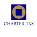 Charter Tax logo icon