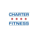 Charter Fitness logo icon