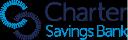 Charter Savings Bank logo icon