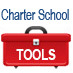 Charter School Tools logo icon