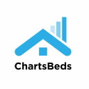 Charts Beds logo icon